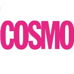 logo of cosmopolitan